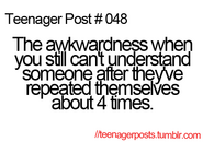 Teenager Post 048