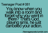 Teenager Post 081