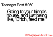 Teenager Post 050