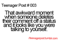 Teenager Post 003