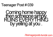 Teenager Post 039