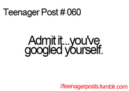 Teenager Post 060