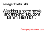 Teenager Post 046