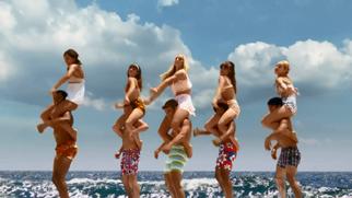 Surf Crazy (190)
