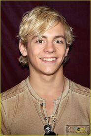 Ross Planet Hollywood & Good Morning America (1)