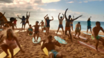 Surf Crazy (353)