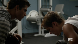 Teen Wolf Season 4 Episode 11 A Promise to the Dead Scott and Liam.png
