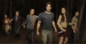 Teen Wolf Second Season Promo