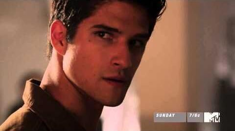 Teen Wolf Special Episode Before The 2014 VMAs MTV