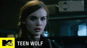 Teen Wolf (Season 6) 'Malia w o Her Anchor' Official Sneak Peek MTV