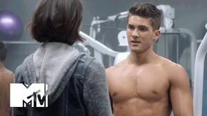 Teen Wolf 'Thirsting for Theo' Official Sneak Peek (Episode 6) MTV