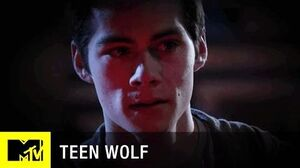 Teen Wolf (Season 6) 'Don't Forget Stiles' Official Promo Teaser MTV