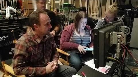 Teen Wolf News Interview with Director Kate Eastridge