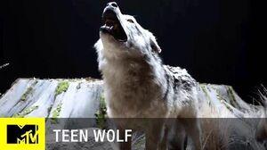 Teen Wolf (Season 6) 'Beacon Hills Museum' Official Promo Teaser MTV