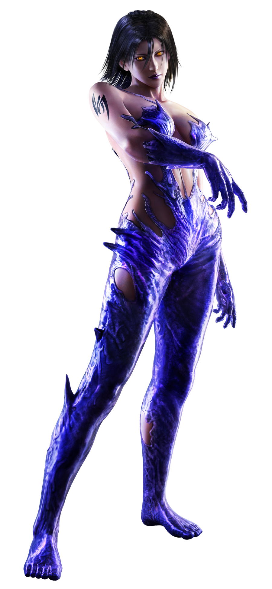 Unknown | Tekken Wiki | FANDOM powered by Wikia
