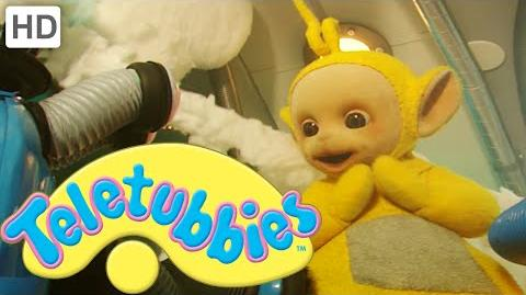 Teletubbies- Swimming With Sephanie - HD Video