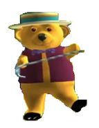 Www bear dancing net