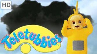 Teletubbies Colours Black - HD Video