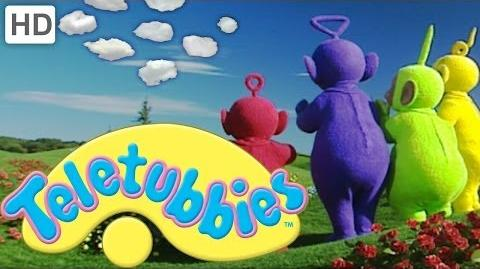 Teletubbies - Catherine's Toy Farm