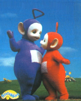 Tinky Winkyxpo Teletubbies Wiki Fandom Powered By Wikia