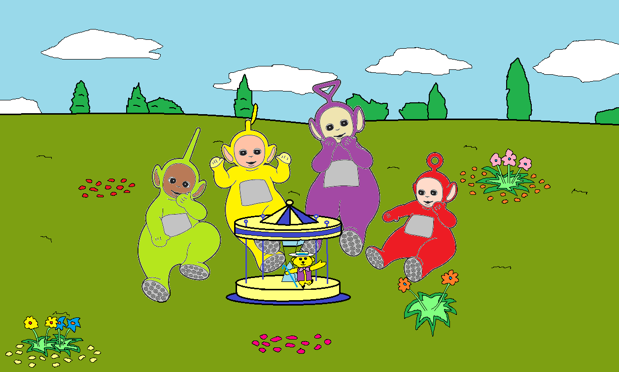 Image dancing bear png teletubbies wiki fandom powered by wikia