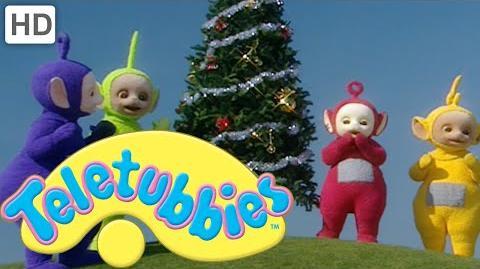 Video teletubbies christmas tree hd video - Hd teletubbies ...