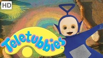 Teletubbies Arts & Crafts Pack 2