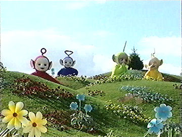 Tubby Bye Bye Teletubbies Wiki Fandom Powered By Wikia