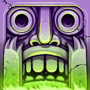 Temple Run 2 Halloween 2016 App Icon