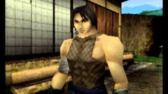 Difference between tenchu 2 the english version and the japanese version part 1