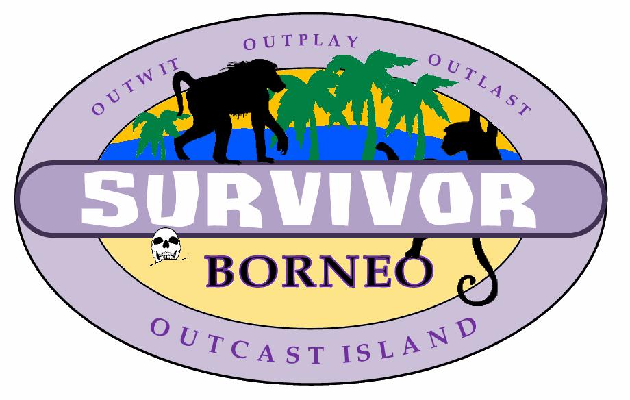 Dono's Survivor: Borneo - Outcast Island | Tengaged ...