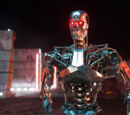 The War Against the Machines (Genisys)