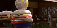 Big Jeff's