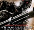Terminator Salvation Soundtrack