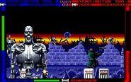 T2 arcade MS-DOS
