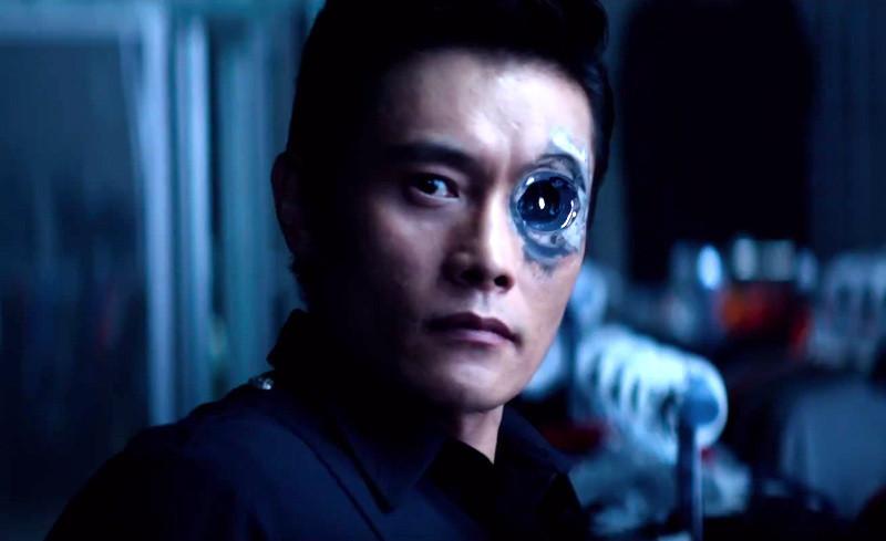 Terminator Genisys Schauspieler