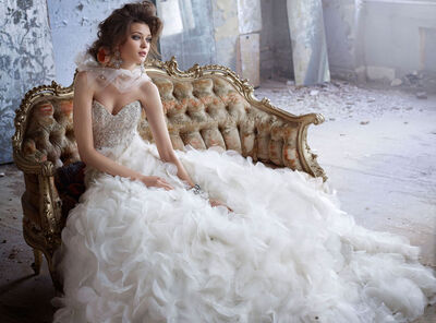 Factors to be Considered in Choosing a Bridal Gown