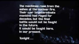 The Terminator (1984) Intro - YouTube