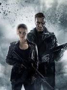 Terminator genisys empire magazine 2015