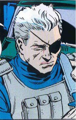 Captain Emmer