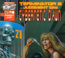 Cybernetic Dawn issue 4: Genesis and Revelations
