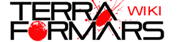 Enciclopedia Terra Formars