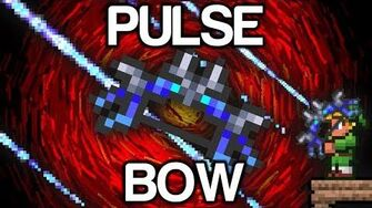 Pulse Bow Terraria 1.2