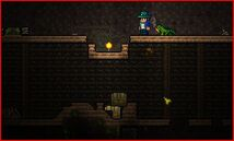 Terraria Screen Pic