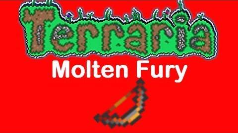Molten Fury