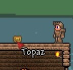 how to make a sapphire staff in terraria