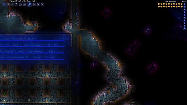 File:Terraria stone layer dept for cholophyte ore to grow.jpg