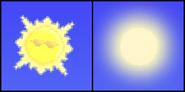 Terraria Sunglasses 1.2
