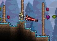 Adamantite-Sword