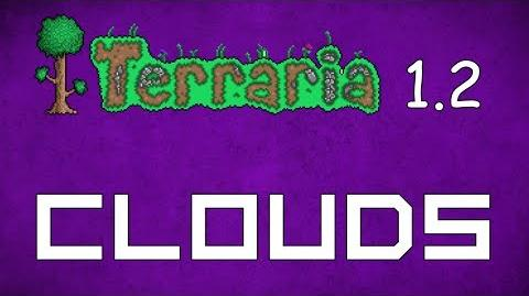 Cloud Block - Terraria 1